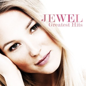 Jewel - Greatest Hits CD borító.