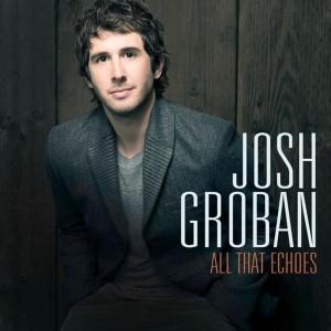 Josh Groban.