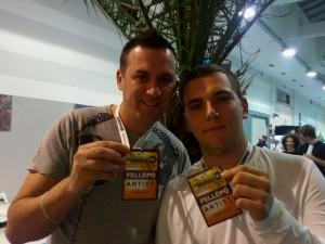 Antoan & Yellineck.