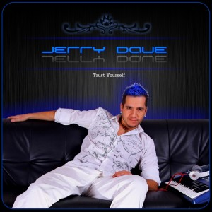 Jerry Dave - Trust Jourself album cover.