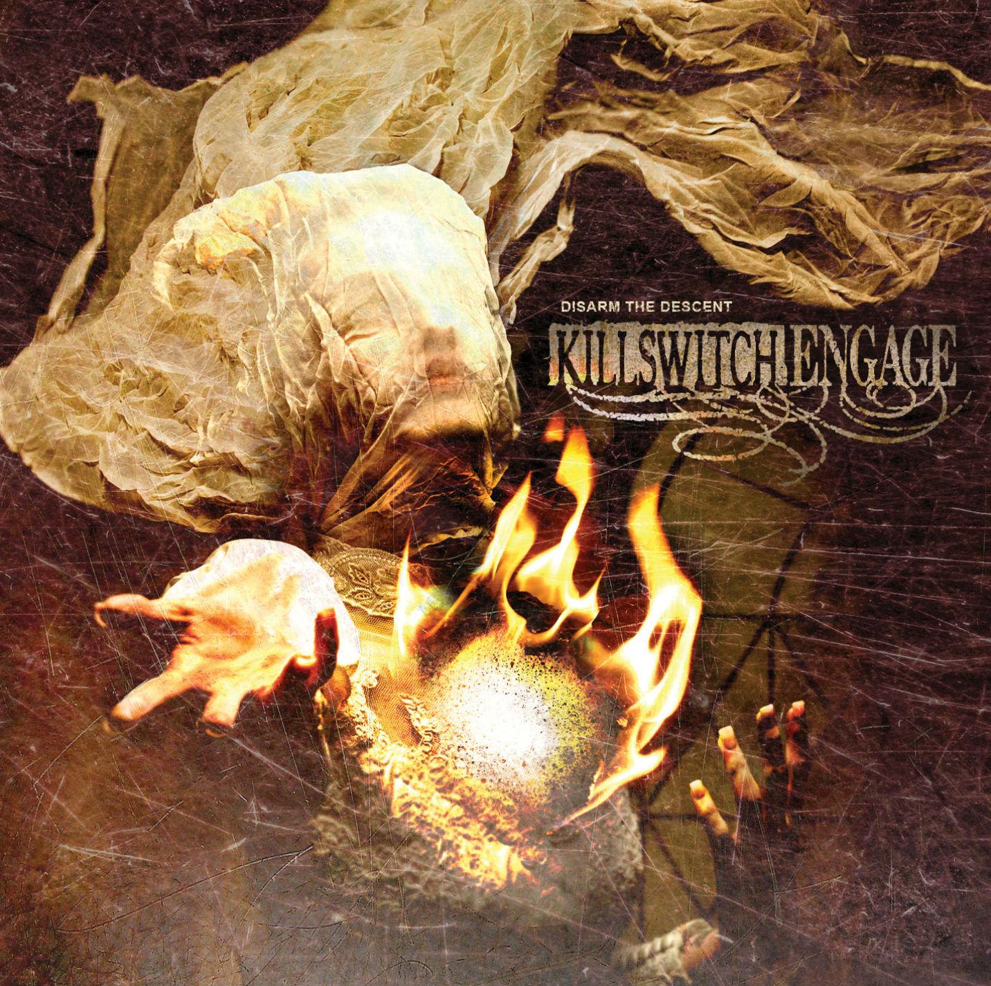 Killswitch Engage.