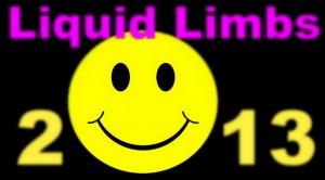 Liquid Limbs 2013.
