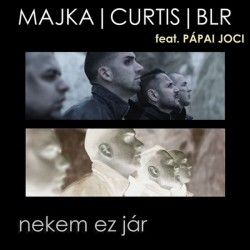 Majka Curtis BLR ft Ppai Joci