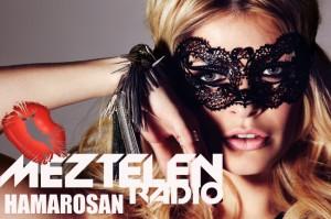 Meztelen Radio.