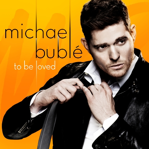 Michael Buble - To Be Loved.