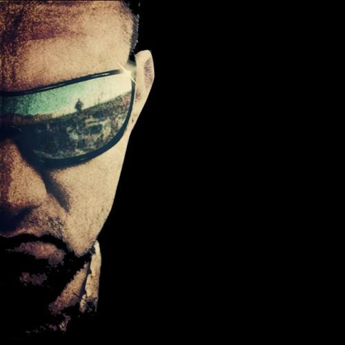 DJ Baxy.