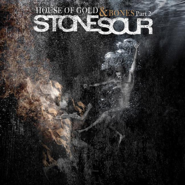 Stone Sour.