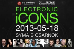 Electronic Icons.