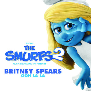 Britney Spears - Ooh La La - Smurfs 2.