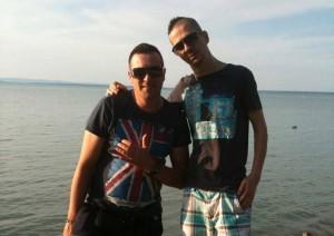 Antoan & Fernando.