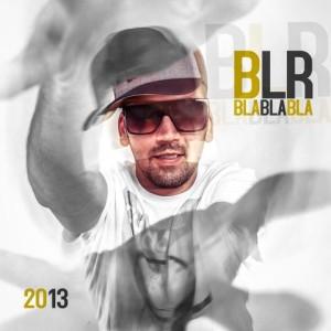 BLR - BlaBlaBla CD borító.