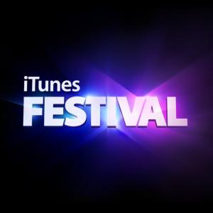 iTunes Fesztivál!