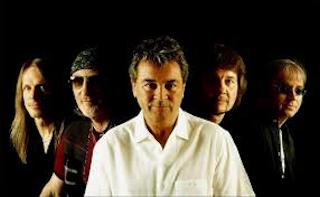 A Deep Purple.