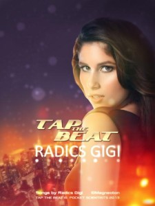 Tap The Beat - RadicsGigi.