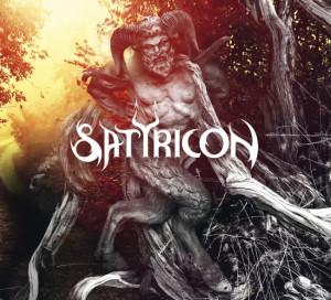 Satyricon - Satyricon.