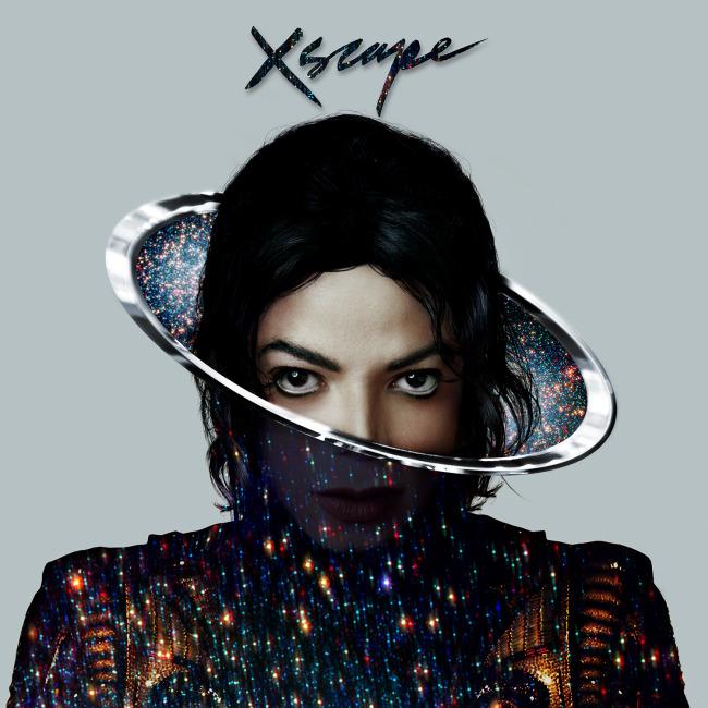 Michael Jackson - Xscape.