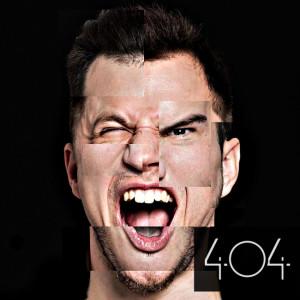 A 404 zenekar.