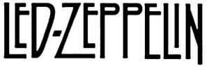 Led Zeppelin.