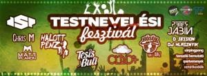 2014.09.11-12. Festnevelési Fesztivál 2014!