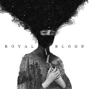Royal Blood 2014.