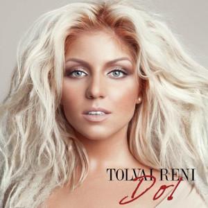 Tolvai Reni - Do! CD borító / CD cover 2014.