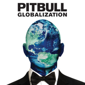 Pitbull - Globalization Cd Cover / CD borító - 2014.