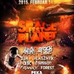 Space Planet Fest 2015 - Mezőtúr.