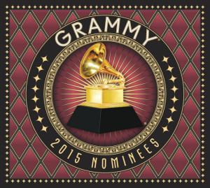 Grammy 2015.