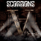 Scorpions - We Built This House Album Artwork 2015 - CD borító.