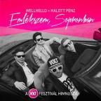 Wellhello x HalottPenz Emlekszem, Sopronban borító / cover 2015