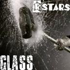 R Stars - Glass CD borító / Cover.