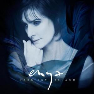 Enya - Dark Sky Island CD borító 2015.