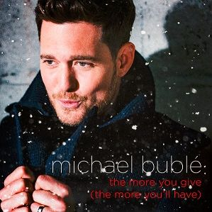 MichaelBuble - The More You Give (The More You'll Have) - Cover 2015