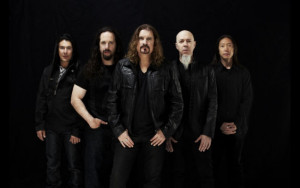 A Dream Theater.