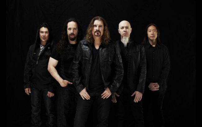 A Dream Theater.