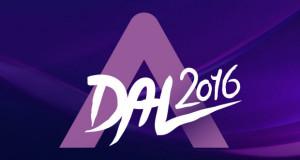 A Dal 2016.