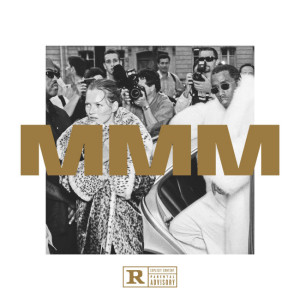 Puff Daddy & The Family feat. Ty Dolla $ign & Gizzle - You Could Be My Lover - CD Cover 2016.