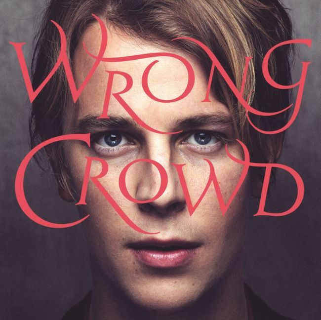 Tom Odell - Wrong Crowd.