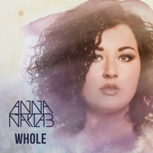 Whole Cover Artwork - Anna Naklab