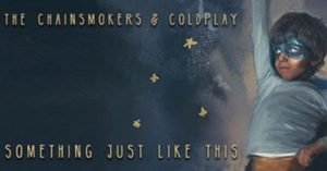 The Chainsmokers Coldplay