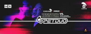 Legendary Moments pres. Resistohr vs. Pet Duo