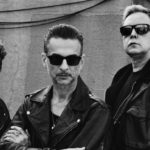 Depeche Mode 2018