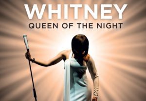 Whitney Houston show