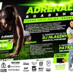 Adrenalin Roadshow