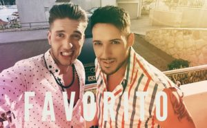 olly Sandro ft. Marcos - Favorito