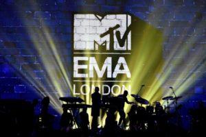 MTV EMAs 2017 - Show