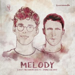 Lost Frequencies ft. James Blunt