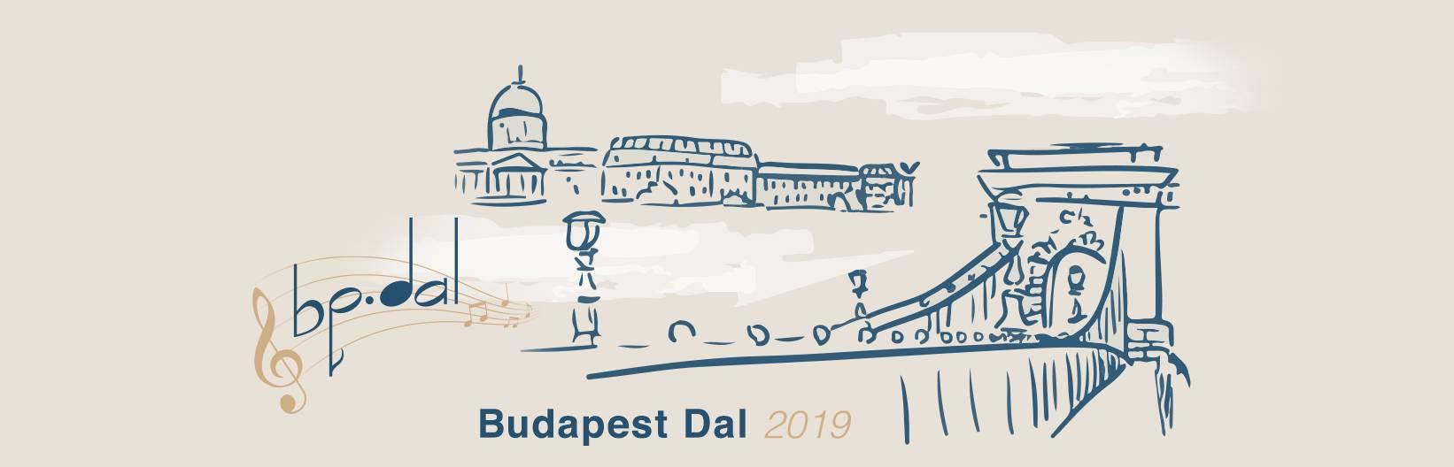 Budapest Dal 2019