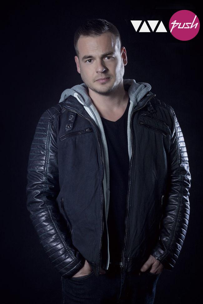Vekony Z - Viva Push 2014.